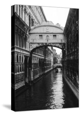 Venezia II-Carolyn Longley-Stretched Canvas Print