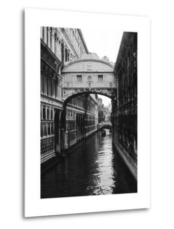 Venezia II-Carolyn Longley-Metal Print