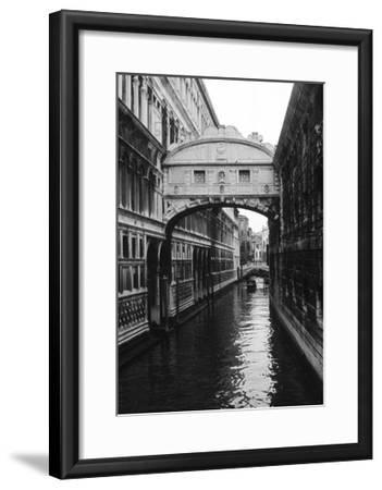 Venezia II-Carolyn Longley-Framed Art Print