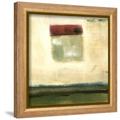 Infinite Tone VIII-Chariklia Zarris-Framed Stretched Canvas Print