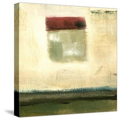 Infinite Tone VIII-Chariklia Zarris-Stretched Canvas Print