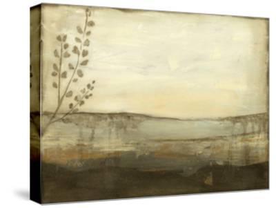 Horizon I-Jennifer Goldberger-Stretched Canvas Print