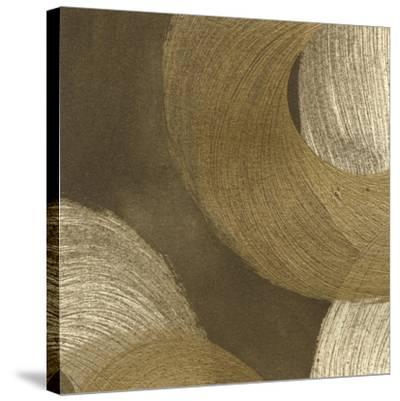 Revolution III-Megan Meagher-Stretched Canvas Print