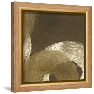 Revolution VI-Megan Meagher-Framed Stretched Canvas Print