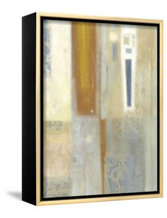 Enlightenment I-Norman Wyatt Jr^-Framed Stretched Canvas Print