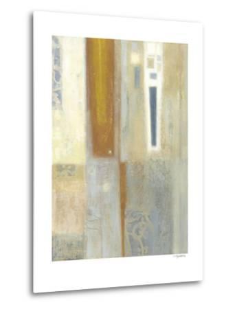 Enlightenment I-Norman Wyatt Jr^-Metal Print