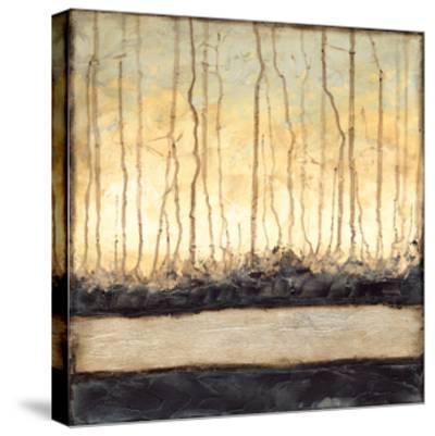 Winter Reverie II-Jennifer Goldberger-Stretched Canvas Print