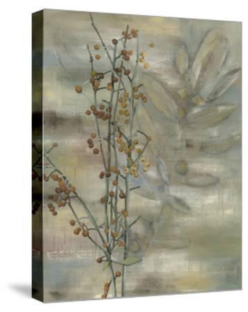 Winter Harvest I-Chariklia Zarris-Stretched Canvas Print