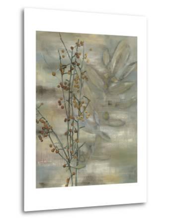 Winter Harvest I-Chariklia Zarris-Metal Print