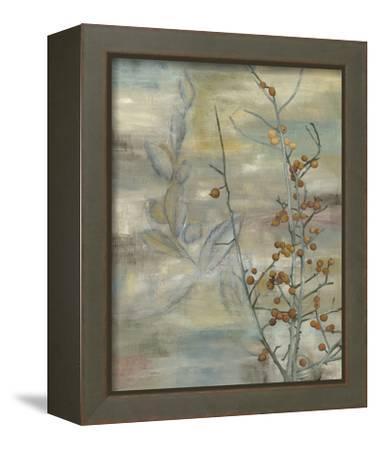 Winter Harvest II-Chariklia Zarris-Framed Stretched Canvas Print