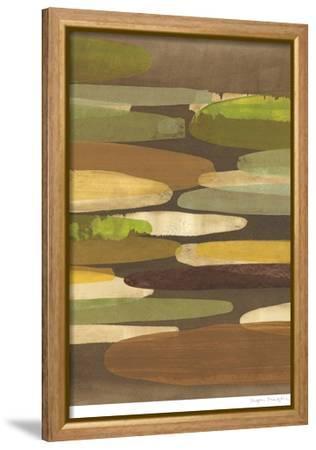 Terra Firma II-Megan Meagher-Framed Stretched Canvas Print