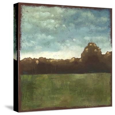 Rural Retreat VII-Chariklia Zarris-Framed Stretched Canvas Print