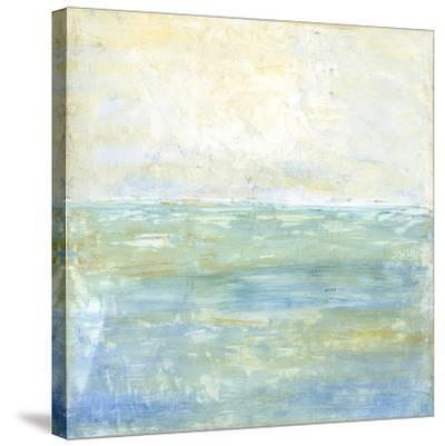 Tranquil Coast I-J^ Holland-Stretched Canvas Print