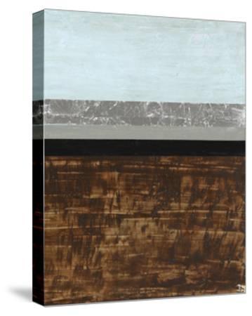 Textured Light II-Natalie Avondet-Stretched Canvas Print