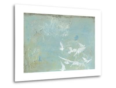 Flight I-Jennifer Goldberger-Metal Print