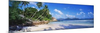 Anse Severe, Praslin, Seychelles-Lee Frost-Mounted Photographic Print