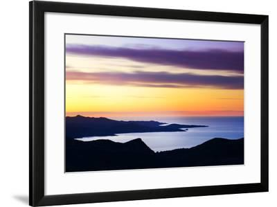 Something's Got a Hold on Me-Philippe Sainte-Laudy-Framed Photographic Print