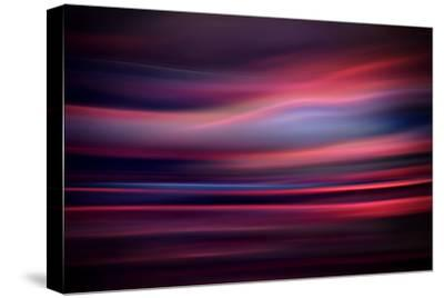 Dusk-Ursula Abresch-Stretched Canvas Print