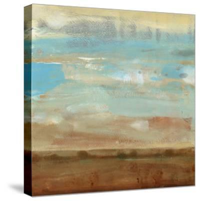 Landscape Impressions I-Tim OToole-Stretched Canvas Print