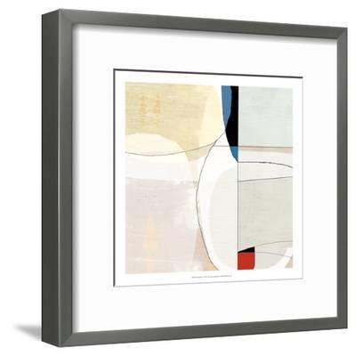 Beholder IV-Sisa Jasper-Framed Art Print