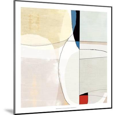 Beholder IV-Sisa Jasper-Mounted Art Print