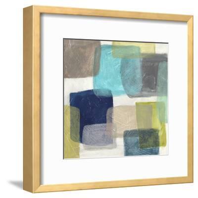 Transparency I-Megan Meagher-Framed Art Print