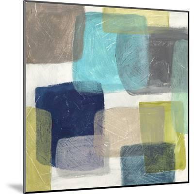 Transparency I-Megan Meagher-Mounted Art Print