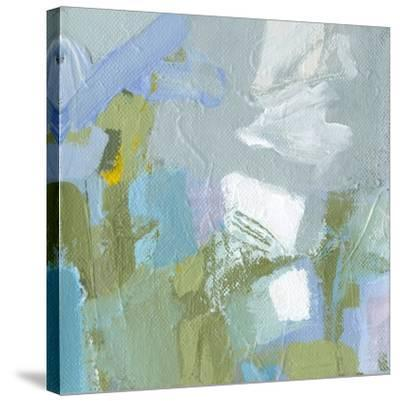 Little Stars-Christina Long-Stretched Canvas Print