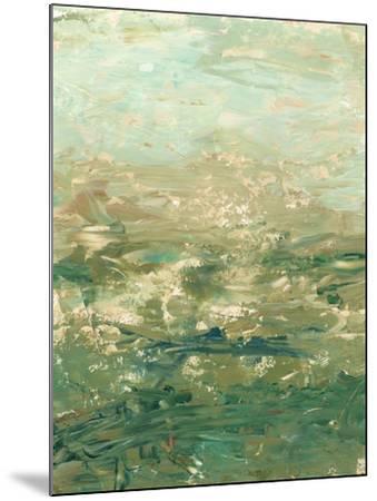 Mountain Horizon-Ethan Harper-Mounted Art Print
