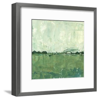 Vista Impression II-Ethan Harper-Framed Art Print