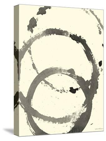 Astro Burst I-Vanna Lam-Stretched Canvas Print