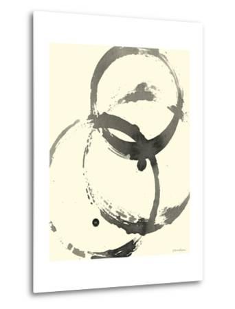 Astro Burst II-Vanna Lam-Metal Print