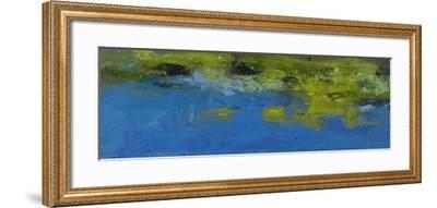 Thicker Than Water I-Janet Bothne-Framed Art Print