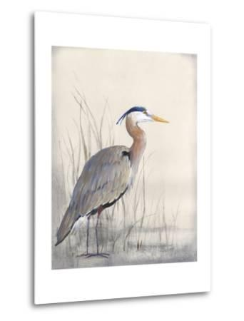 Non-Embellished Keeping Watch I-Tim O'toole-Metal Print