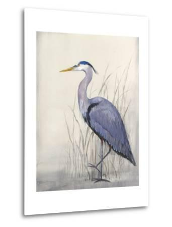 Non-Embellished Keeping Watch II-Tim O'toole-Metal Print