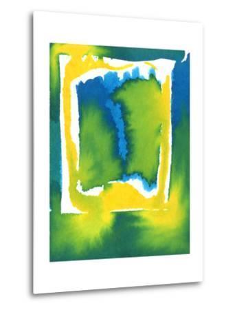 Instantaneous I-Renee W^ Stramel-Metal Print
