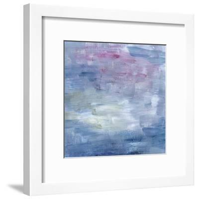 Ambition II-Lisa Choate-Framed Art Print