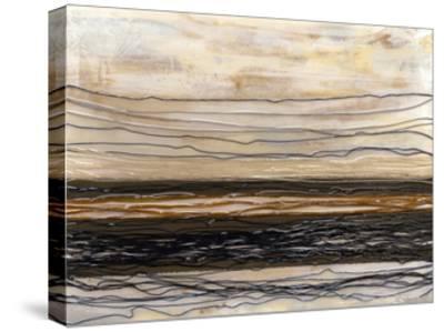Powder Springs II-Natalie Avondet-Stretched Canvas Print