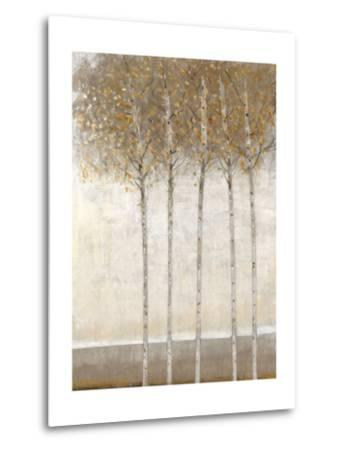 Early Fall I-Tim O'toole-Metal Print
