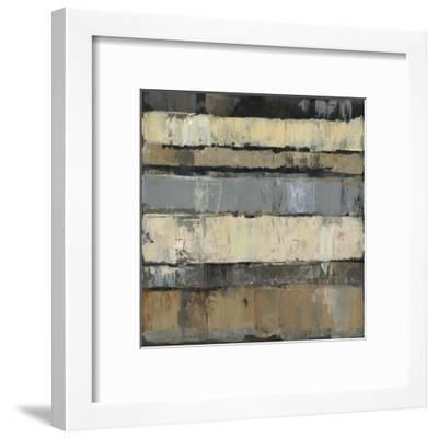 Below the Surface I-Megan Meagher-Framed Art Print