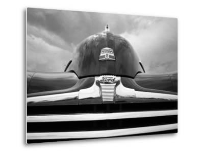 '47 Ford Super Deluxe-Daniel Stein-Metal Print