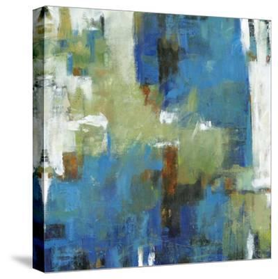 Density II-Tim O'toole-Stretched Canvas Print