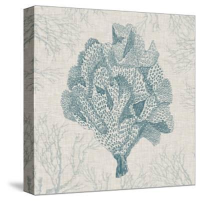Coral Motif IV-Vision Studio-Stretched Canvas Print