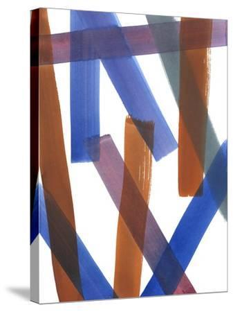 Over Pass III-Jodi Fuchs-Stretched Canvas Print