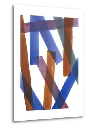 Over Pass III-Jodi Fuchs-Metal Print