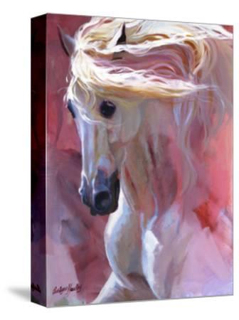 Dream Dancer-Carolyne Hawley-Stretched Canvas Print