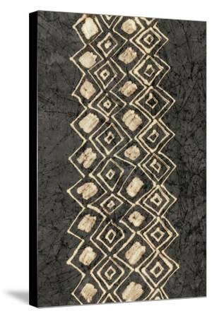 Primitive Patterns IV-Renee W^ Stramel-Stretched Canvas Print