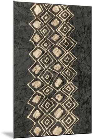 Primitive Patterns IV-Renee W^ Stramel-Mounted Art Print