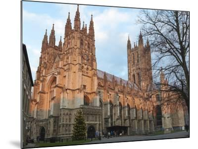Canterbury Cathedral-Charlie Harding-Mounted Photographic Print