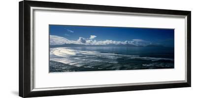Inch Beach Co Kerry Ireland--Framed Photographic Print